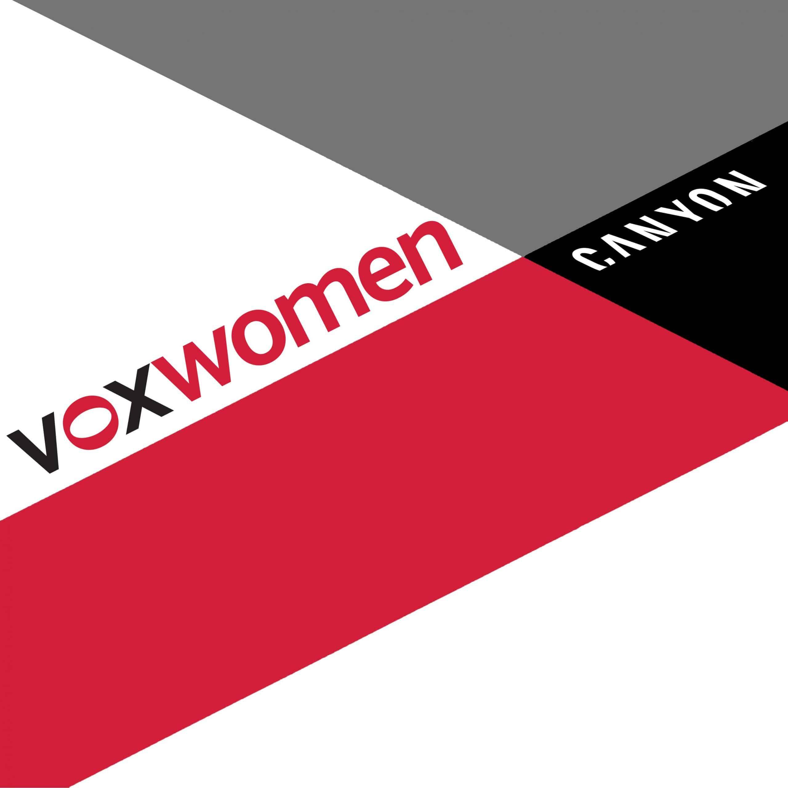 Voxwomen icon for all