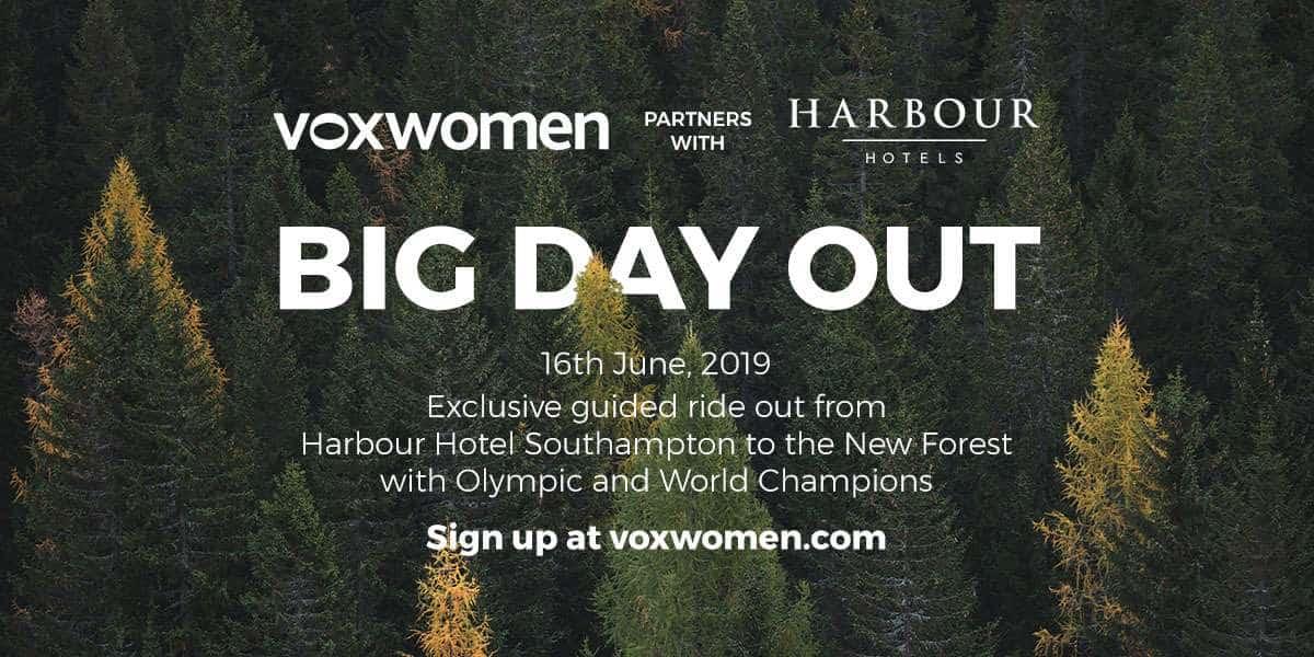 Voxwomen Big Day Out – Voxwomen