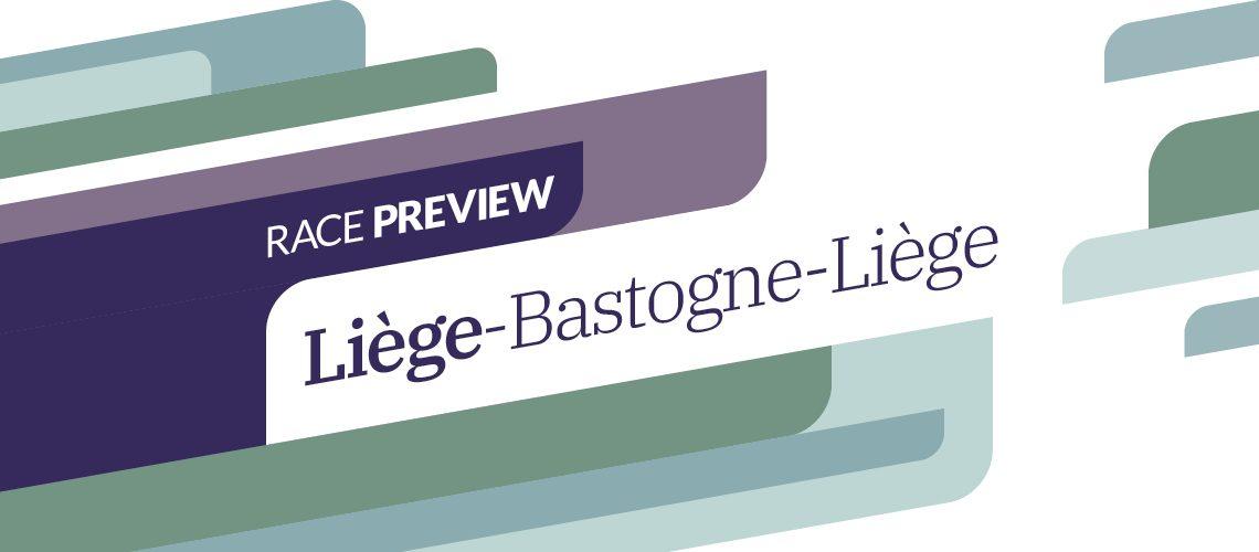 VW_Race Preview_Liège-Bastogne-Liège_Website