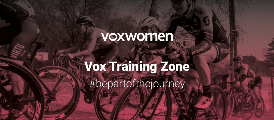 Vox-Vox Training Zone-Facebook