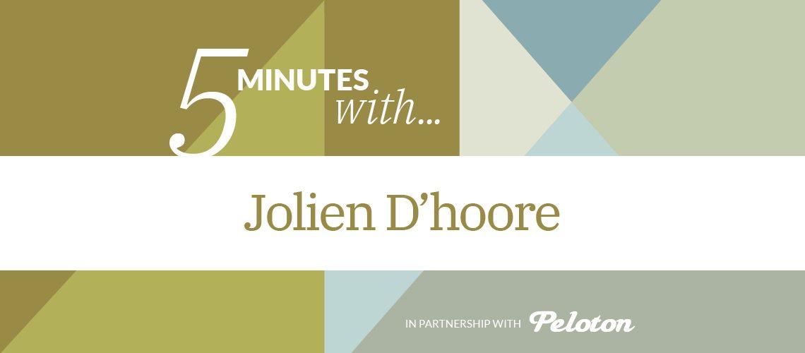 Voxwomen_5 minutes with...Jolien D'hoore_Website