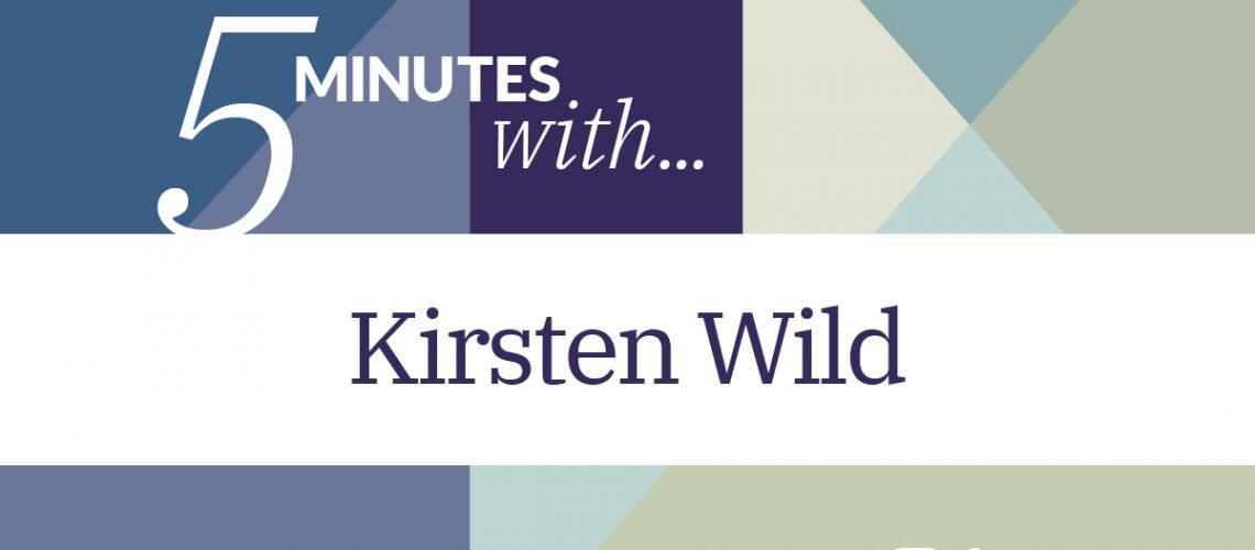 Voxwomen_5 minutes with...Kirsten Wild2