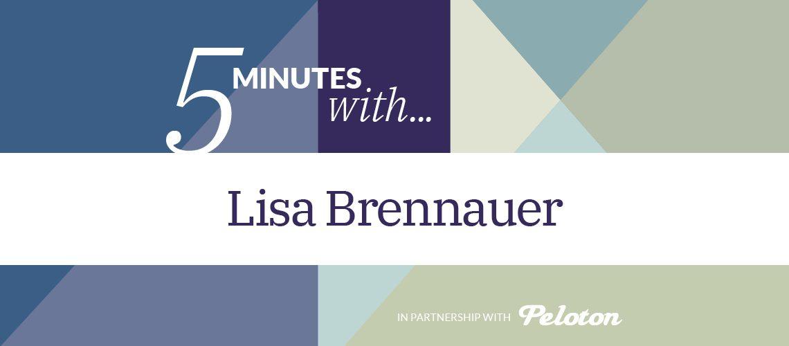 Voxwomen_5 minutes with...Lisa Brennauer_Website