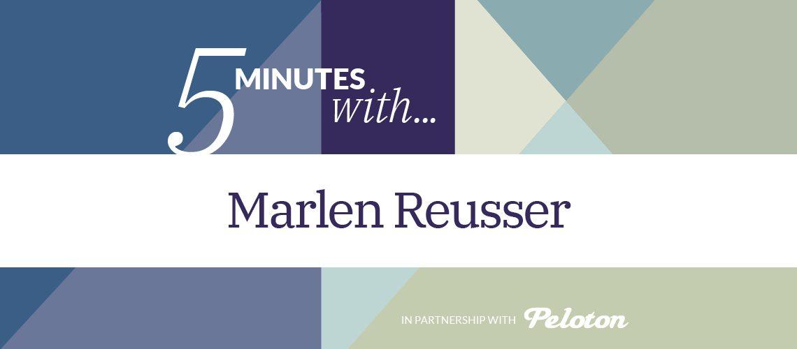 Voxwomen_5 minutes with_Marlen Reusser_Web