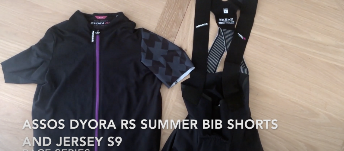 assos review laura winter